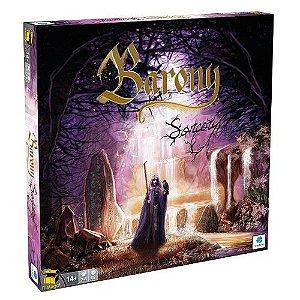 Barony - Sorcery