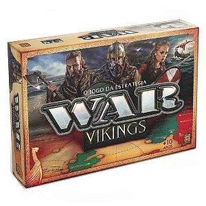 War - Vikings