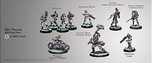 Aleph Steel Phalanx -300pt pack