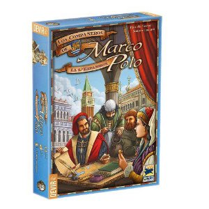 As Viagens de Marco Polo - Os Companheiros de Marco Polo
