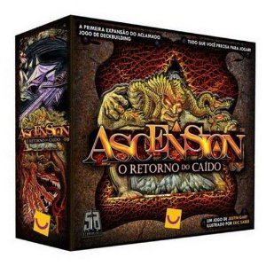 Ascension - O Retorno do Caído