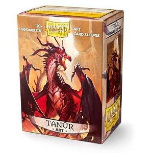 Dragon Shield - Tanûr Art