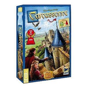 Carcassonne 2ª Edição