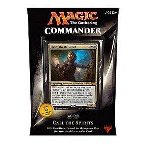 MTG Commander 2015 - Call the Spirits