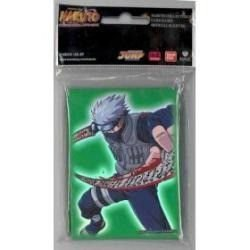 Max Protection Shield Naruto - Kakashi Hatake