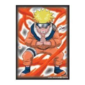Max Protection Shield Naruto - Naruto Uzumaki