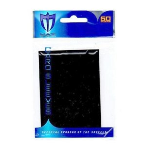 Max Card Sleeves - Preto