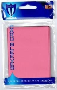 Max Card Sleeves - Rosa