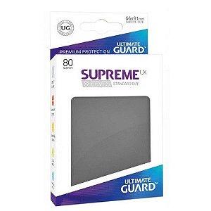 Ultimate Guard Matte Supreme - Dark Grey