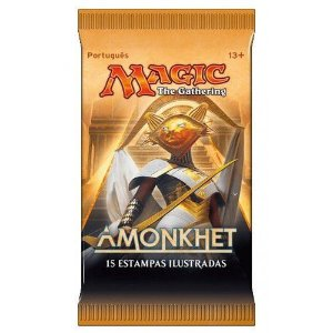 MTG Booster - Amonkhet