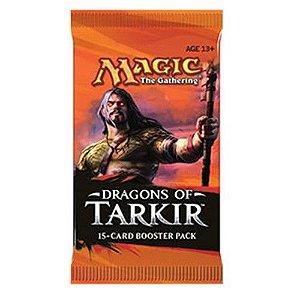 MTG Booster - Dragões de Tarkir