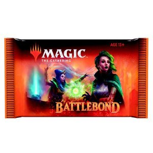MTG Booster - Battlebond