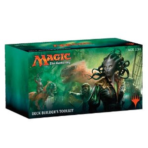 MTG Deck Builder's Toolkit - Ixalan