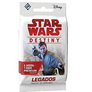 Star Wars Destiny: Pacote de Expansão - Legados