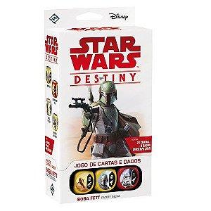 Star Wars Destiny: Pacote Inicial - Boba Fett