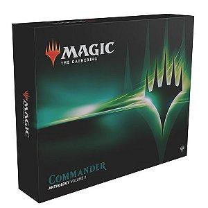 Commander - Anthology Volume II