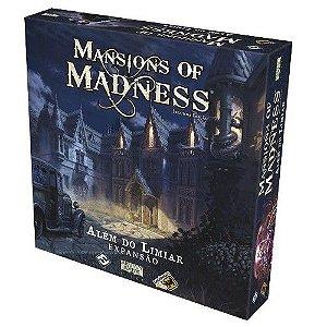 Mansion of Madness - Além do Limiar
