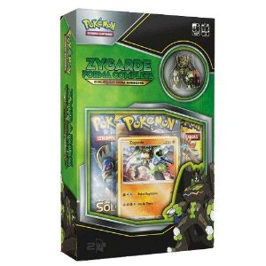 Pokémon Box: Zygarde