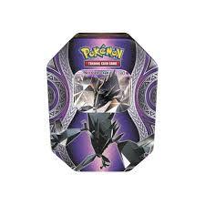 Pokémon Lata Poderes Misteriosos - Necrozma GX