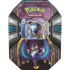 Pokémon Lata Lendas de Alola - Tapu Bulu GX
