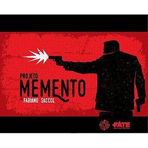 Projeto Memento