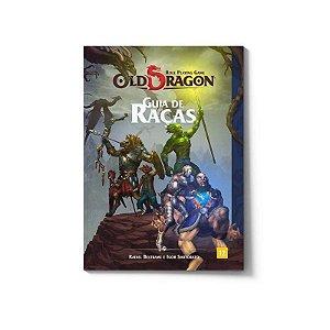 Old Dragon - Guia de Raças
