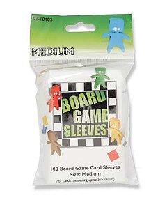 Board Game Sleeves - Medium