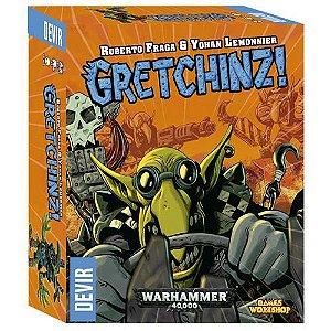 Gretchinz