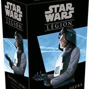 General Veers: Expansão Star Wars Legion