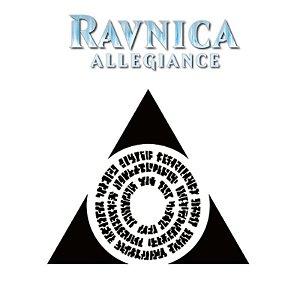 INSCRIÇÃO DIA 19/01 (MADRUGADA) - PRÉ RELEASE LEALDADE EM RAVNICA - AZORIUS