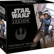 Troopers de Frota - Expansão Star Wars Legion