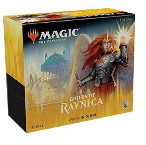 Bundle Guildas de Ravnica