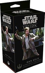 Han Solo - Expansão Star Wars Legion