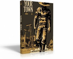 A Cidade de Your Town