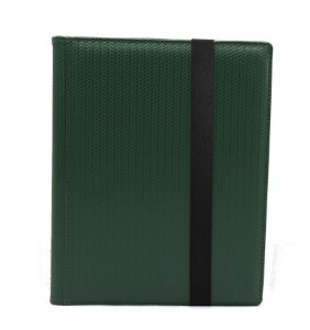 Dex Binder 9 Limited Edition Cores Variadas