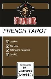 Bucaneiros Custom - Tarot French