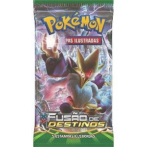 Booster Pokemon: Fusão de Destinos