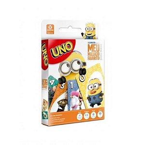 Uno - Minions