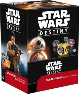 Box Star Wars Destiny - Despertares