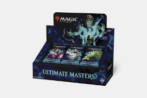 MTG Booster Box - Ultimate Masters