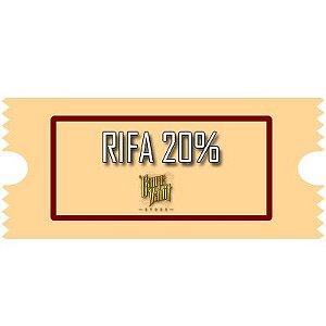 Rifa 20%