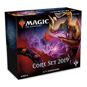 Bundle - Core Set 2019