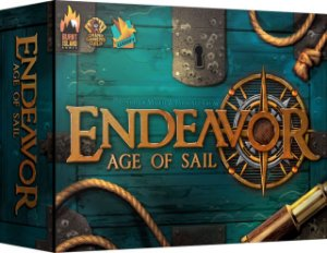 Endeavor Age of Sails