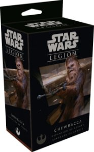 Chewbacca - Expansão Star Wars Legion