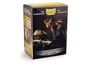 Dragon Shield - The Astronomer Art
