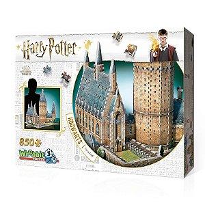 Harry Potter 3D: Salão Principal