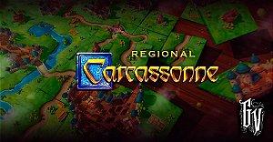 Inscrição Regional Carcassone 01/06