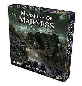 Mansion of Madness - Jornadas Macabras