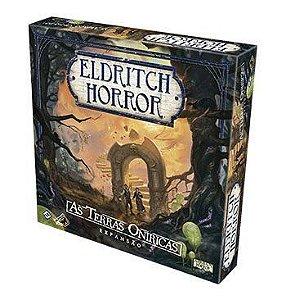 Eldritch Horror- As Terras Oníricas