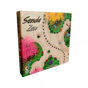 Senda Zen